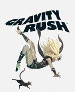 Capa de Gravity Rush Remastered