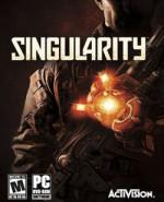 Capa de Singularity