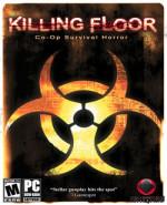 Capa de Killing Floor