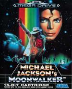 Capa de Michael Jackson's Moonwalker