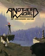 Capa de Another World