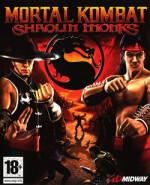 Capa de Mortal Kombat: Shaolin Monks