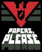 Capa de Papers, Please