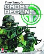 Capa de Tom Clancy's Ghost Recon