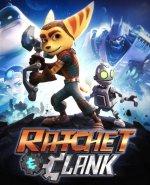 Capa de Ratchet & Clank