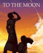 Capa de To the Moon