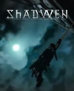 Capa de Shadwen