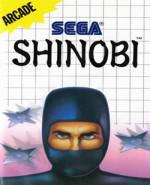 Capa de Shinobi