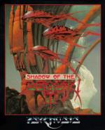 Capa de Shadow of the Beast II