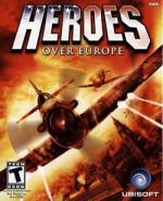 Capa de Heroes Over Europe