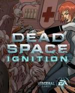 Capa de Dead Space Ignition