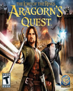 Capa de Lord of the Rings: Aragorn's Quest