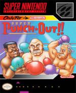 Capa de Super Punch-Out!! (SNES)