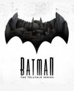 Capa de Batman: The Telltale Series