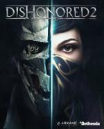 Capa de Dishonored 2