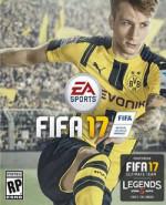Capa de FIFA 17