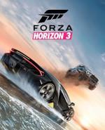 Capa de Forza Horizon 3