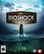 Capa de BioShock: The Collection