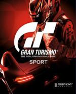 Capa de Gran Turismo Sport
