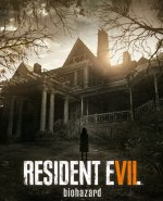 Capa de Resident Evil 7: Biohazard