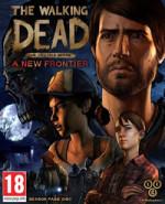Capa de The Walking Dead: Season 3 - A New Frontier