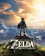 Capa de The Legend of Zelda: Breath of the Wild