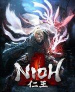 Capa de Nioh