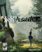 Capa de NieR: Automata
