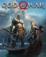 Capa de God of War