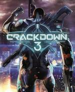 Capa de Crackdown 3