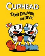 Capa de Cuphead