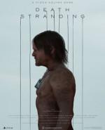 Capa de Death Stranding