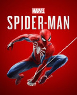 Capa de Marvel's Spider-Man