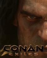 Capa de Conan Exiles