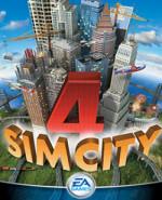 Capa de SimCity 4