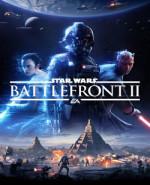 Capa de Star Wars Battlefront II