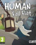 Capa de Human Fall Flat