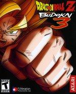 Capa de Dragon Ball Z: Budokai 3