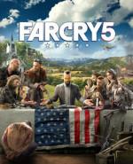 Capa de Far Cry 5