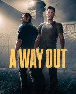 Capa de A Way Out