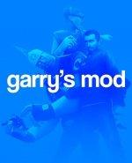 Capa de Garry's Mod