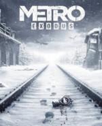 Capa de Metro: Exodus