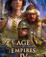 Capa de Age of Empires IV