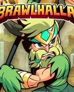 Capa de Brawlhalla