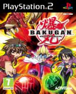 Capa de Bakugan Battle Brawlers