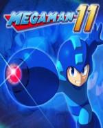 Capa de Mega Man 11