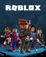Capa de Roblox