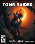 Capa de Shadow of the Tomb Raider