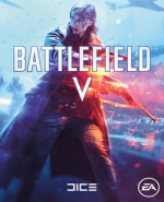 Capa de Battlefield V