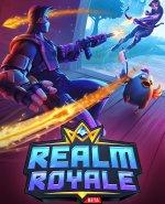 Capa de Realm Royale